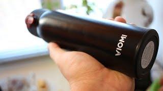 САМЫЙ ПОДРОБНЫЙ ОБЗОР Xiaomi VIOMI 460ml Vacuum Insulated Mug ► вакуУМНЫЙ термос Сяоми Виоми!