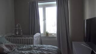 screen bedroom background