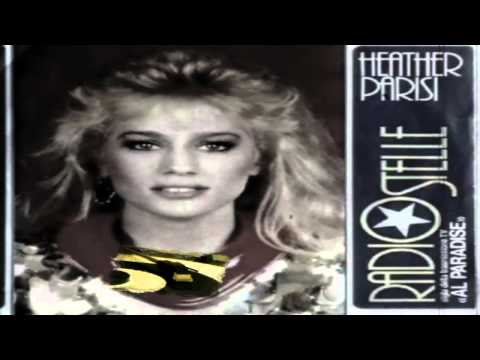 Radiostelle/Alle Corde - Heather Parisi 1983 (Facciate:2)‎