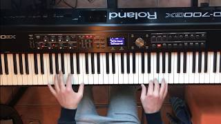 Dreamer Piano Cover Written & Composed By Roger Hodgson