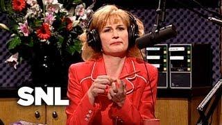 Dr. Laura Berates Her Callers - Saturday Night Live