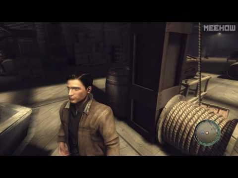 Mafia II - Chapter 3 Enemy Of The State 1/2