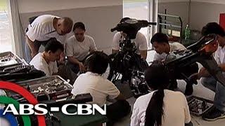 TV Patrol: Emergency skills training', alok ng TESDA sa mga napauwing OFW