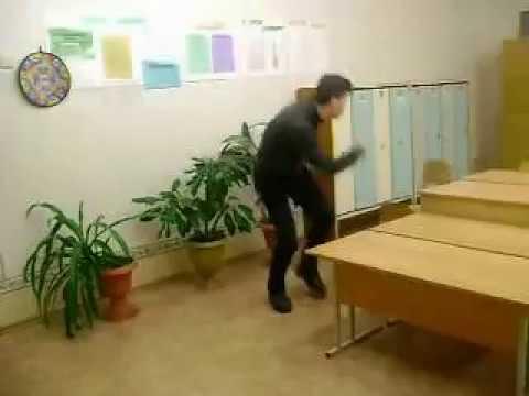 Танец под  песню Светланы Лободы  - Парень. Танцует Виталий Сидорович