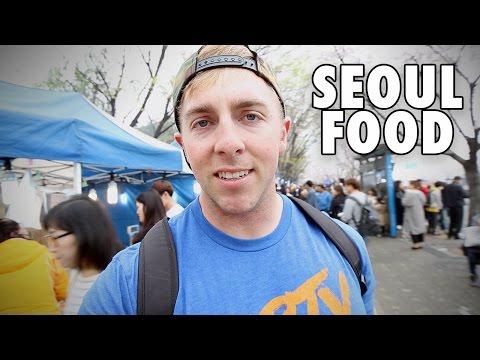 Seoul Food | The Cut Episode 7