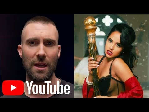 ALL Music Videos With +1 BILLION VIEWS on YouTube (November 2018) Mp3
