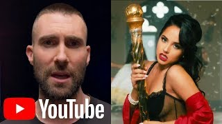 ALL Music Videos With +1 BILLION VIEWS on YouTube (November 2018)