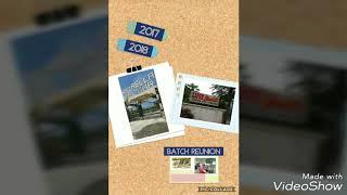 BATCH REUNION 2017 & 2018 (OLGA)