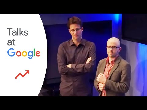"Brian Christian & Tom Griffiths: ""Algorithms to Live By"" 