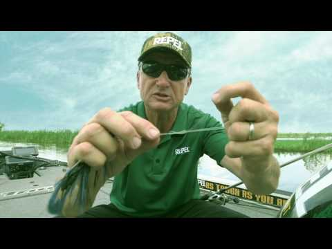 REPEL® | Behind the Line with Gary Klein: Strongest Knot
