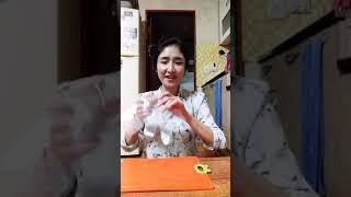 2020년 11월 15일#냉이요리 #냉이 #충청북도제천…