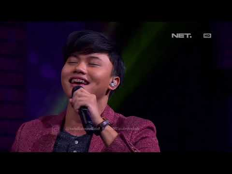 Special Performance by Rizky Febian - Penantian Berharga - The Best of Ini Talk Show