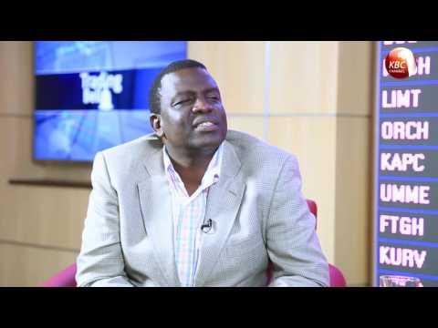 Trading Bell: Focus on Uchumi Supermarkets - 15th December 2016