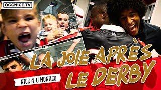 Nice 4-0 Monaco : Forza Nissa !