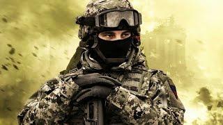 Сегодня в России новый праздник  - День Сил специальных операций (ССО)*