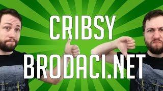 Cribsy 1.8 i 1.9 - Brodaci.net