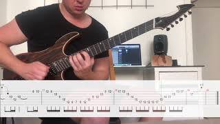 THE UNGUIDED – Breach (Solo Play-through) | Napalm Records
