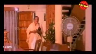 Poomukhapadiyil Ninneyum Kathu Malayalam Scene Poomughapadiyil