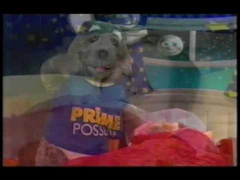 Big Dog And Prime Possum