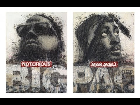 2Pac and Biggie Mix One Hour volume 1