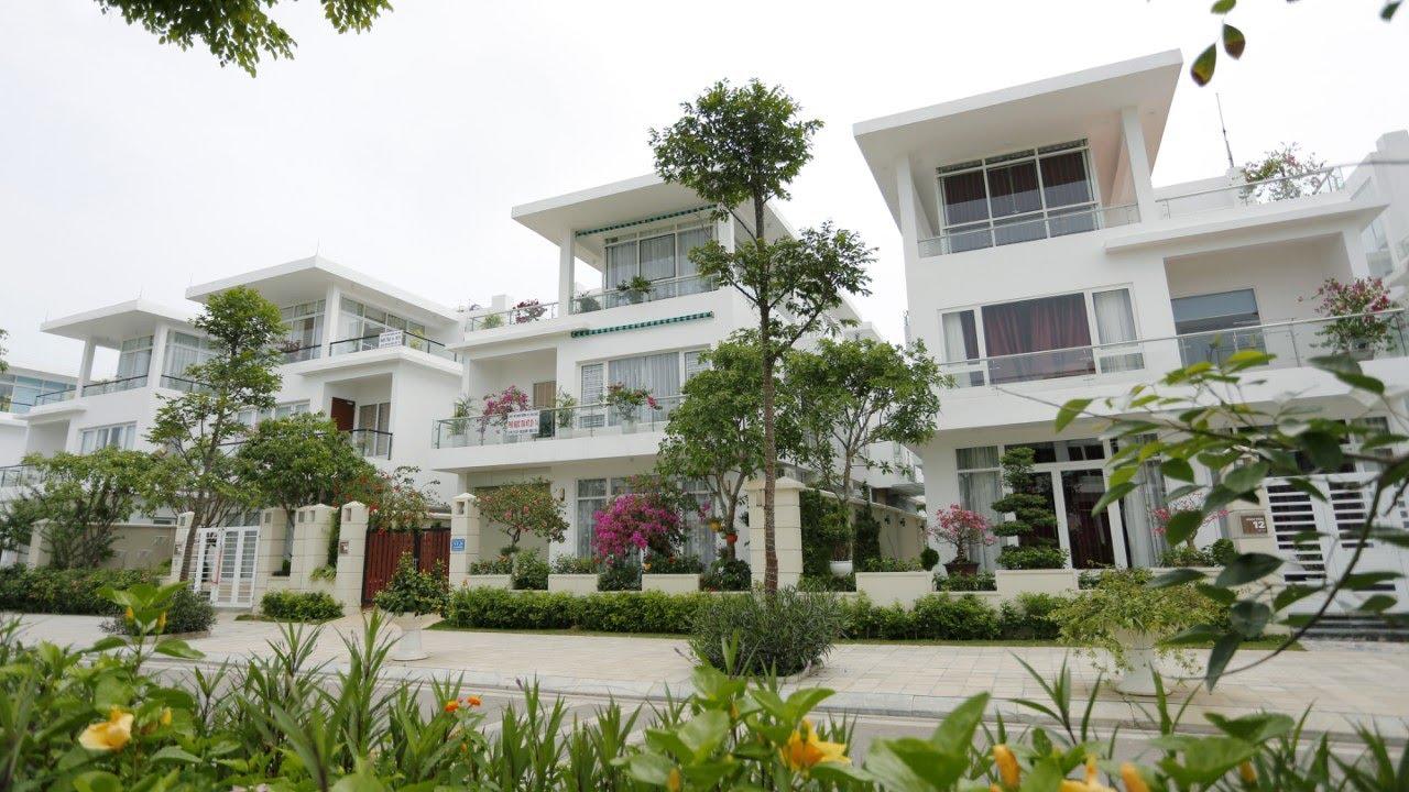 Khám Phá Bên Trong Khu Biệt Thự FLC Sầm Sơn Beach And Golf Resort