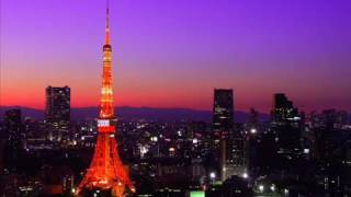 japanese smooth jazz good vibes to bring in 2017 ep 1