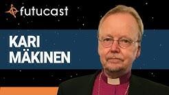 #11 Suomen Arkkipiispa Kari Mäkinen | Uskonnon merkitys ja tulevaisuus