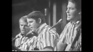 The Beach Boys - When I Grow Up To Be A Man (Ready Steady Go)