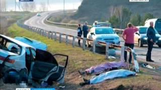 Дело о ДТП, приведшем к гибели участниц красноярского мотоклуба, рассмотрят в Хакасии