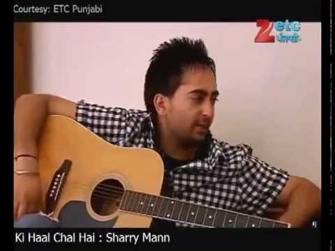 Sharry Mann Interview - Ki Haal Chaal Hai