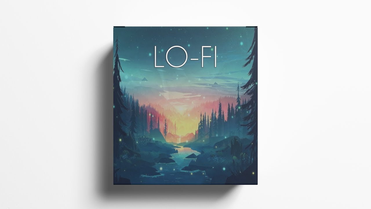 FREE LOFI SAMPLE PACK 2019