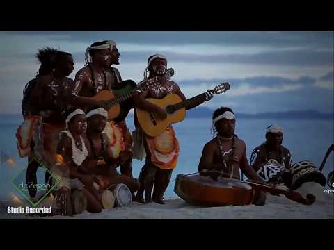 Wellcome To Papua | De'Sagoo Band And AB Radio