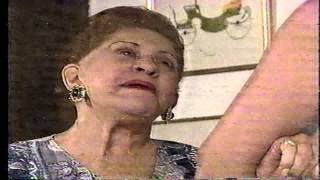 PROMOCIÓN DE LA NOVELA: TODO POR TU AMOR - VENEVISION 1997