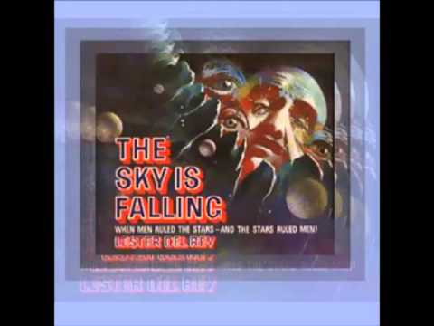 The Sky Is Falling (FULL Audiobook) - part 2/2