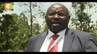 Mzozo wa mashamba Kitale
