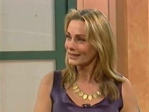 Virginia Hey - Midday Show with Derryn Hinch  (with Mark 'Jacko' Jackson)