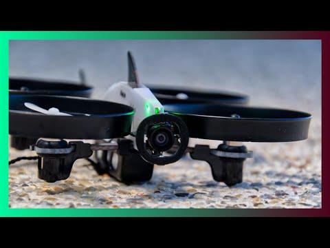 Fat Shark 101 FPV Drone Review - dronenr.