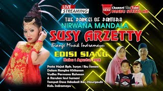 Download Video LIVE STREAMING SUSY ARZETTY EDISI SIANG | 1 AGUSTUS 2018 | SIDADADI |HAURGEULIS | INDRAMAYU MP3 3GP MP4