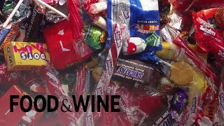 Halloween: Here's How Much It Costs You To Buy Candy At The Last Minute | Food & Wine