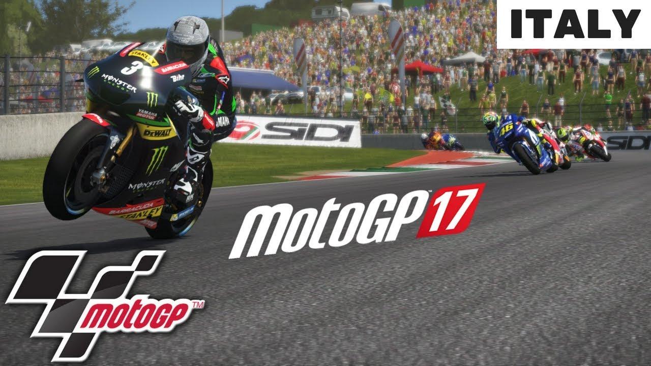 564ac73177455 MotoGP 17  2018 Italian Grand Prix - MotoGP - YouTube