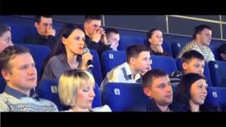 Презентация   фильма  Призрак 14.03.15