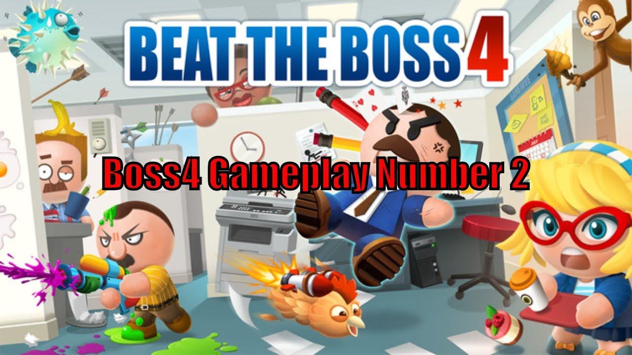 Beet The Boss