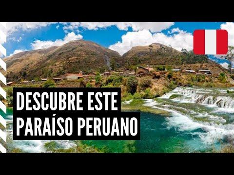 10 cosas que tienes que saber antes de viajar a HUANCAYA