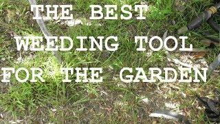 Gardening Tool Weed out Sickle Nejiri KAMA Easy Weeding Yashima 120mm wTrack