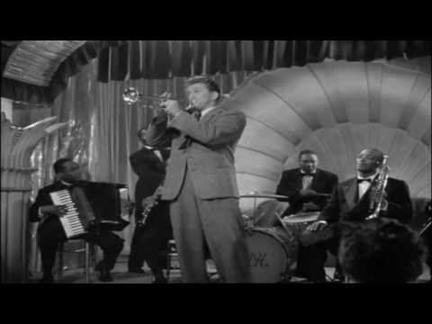 Harry James- With A Song In My Heart (solo)