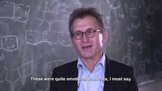 ERC Insights | Go beyond our current horizons, ERC Nobel laureate Ben Feringa explains thumbnail