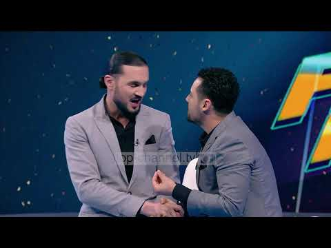 Fiks Fare, 23 Maj 2018, Pjesa 2 - Investigative Satirical Show