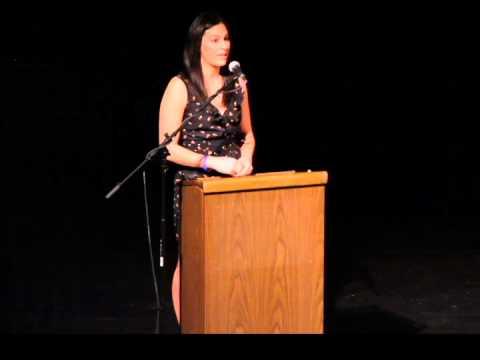 RiverRun International Film Festival: Pitch Fest 2014--Excerpts