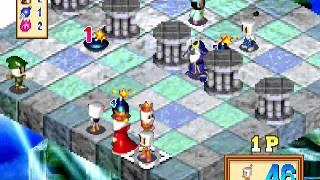 Bomberman Wars - The Final Battle - Part 2 (Dark Bomber)