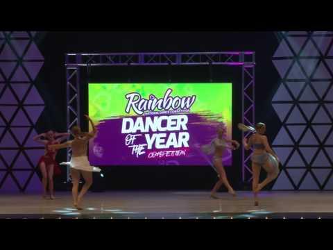 2017 Rainbow Panama City Nationals // Dance of the Year Opening Number [Panama City, FL]